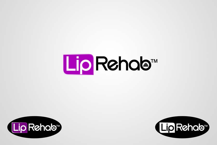 Logo Design by Private User - Entry No. 271 in the Logo Design Contest Creative Logo Design for Lip Rehab.