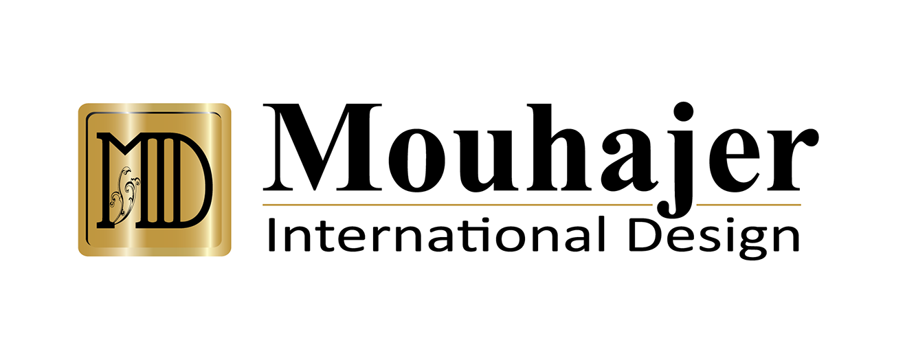 Logo Design by robken0174 - Entry No. 68 in the Logo Design Contest Unique Logo Design Wanted for Mouhajer International Design.