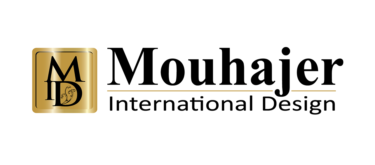 Logo Design by robken0174 - Entry No. 69 in the Logo Design Contest Unique Logo Design Wanted for Mouhajer International Design.