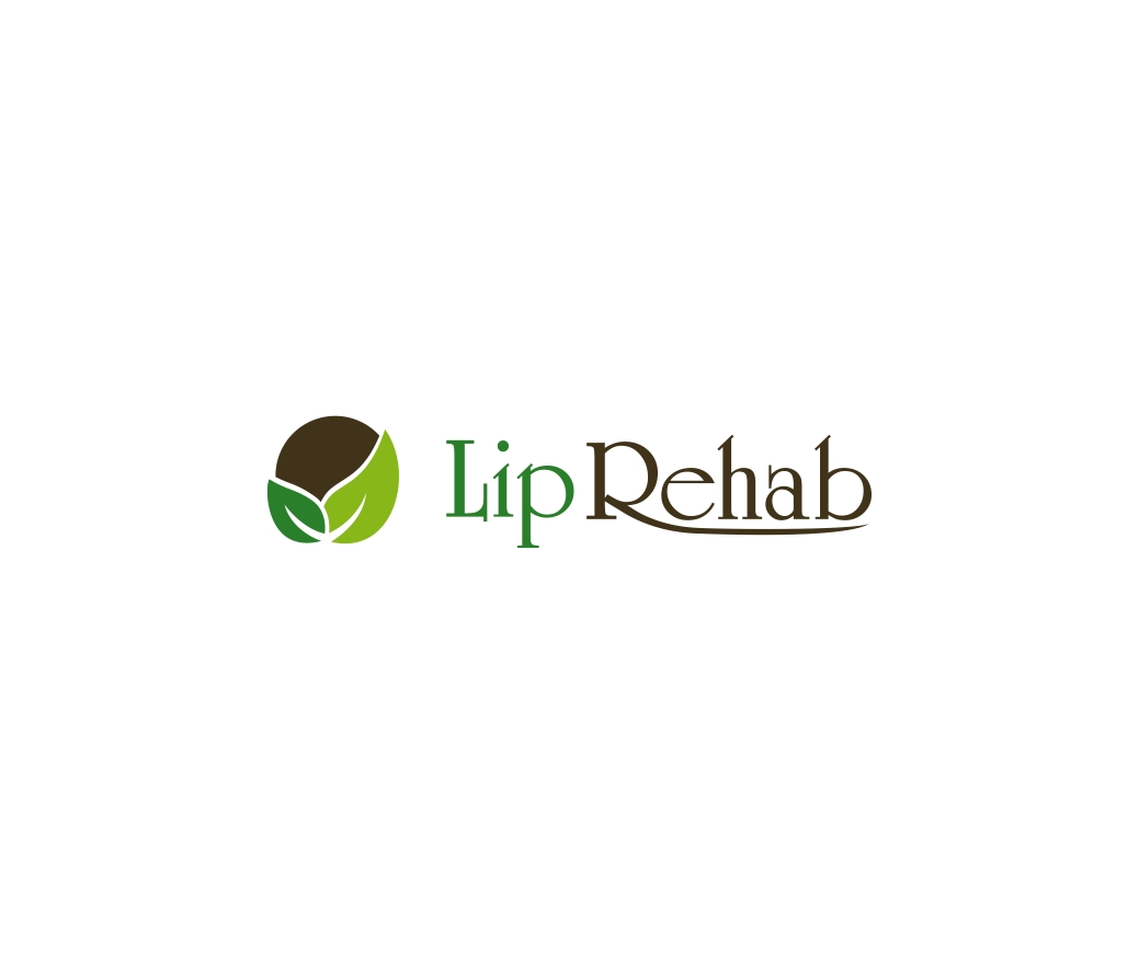 Logo Design by haidu - Entry No. 283 in the Logo Design Contest Creative Logo Design for Lip Rehab.