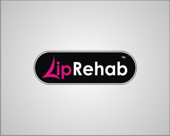 Logo Design by kulay - Entry No. 284 in the Logo Design Contest Creative Logo Design for Lip Rehab.