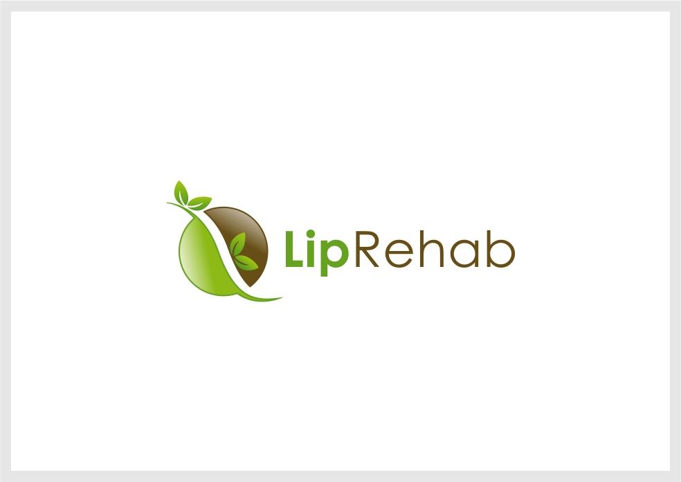 Logo Design by haidu - Entry No. 296 in the Logo Design Contest Creative Logo Design for Lip Rehab.