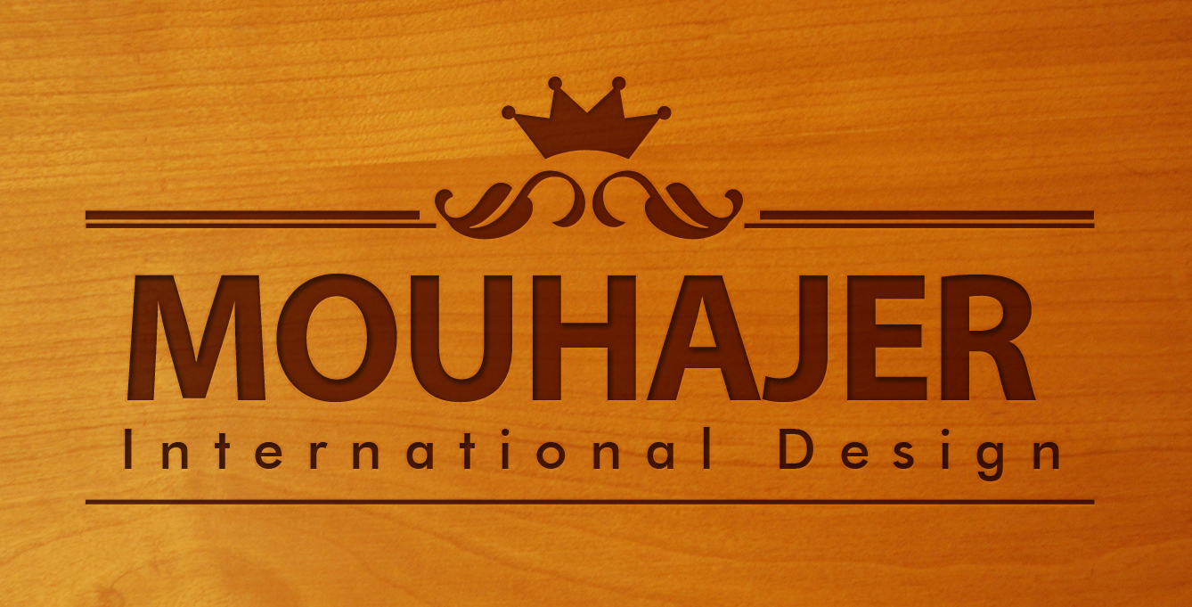 Logo Design by Sandeep Parab - Entry No. 77 in the Logo Design Contest Unique Logo Design Wanted for Mouhajer International Design.