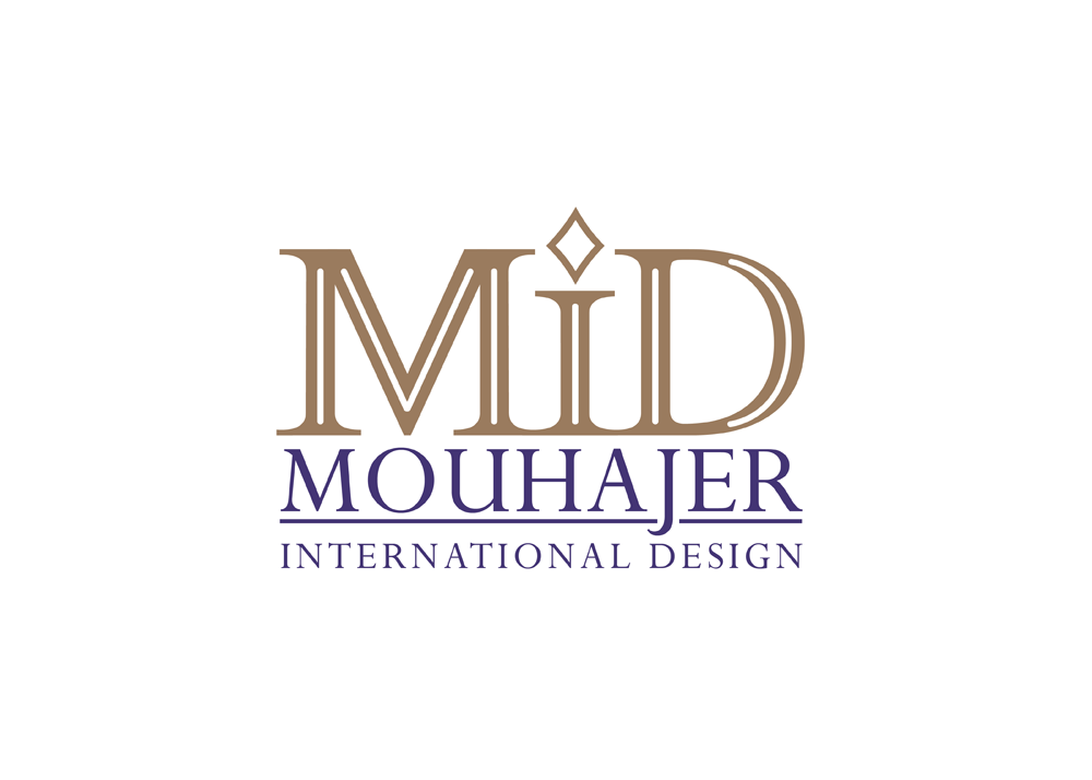 Logo Design by Robert Turla - Entry No. 78 in the Logo Design Contest Unique Logo Design Wanted for Mouhajer International Design.