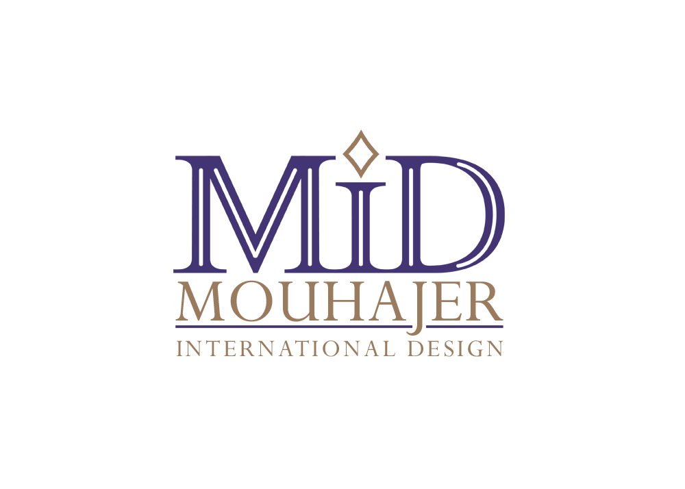 Logo Design by Private User - Entry No. 79 in the Logo Design Contest Unique Logo Design Wanted for Mouhajer International Design.