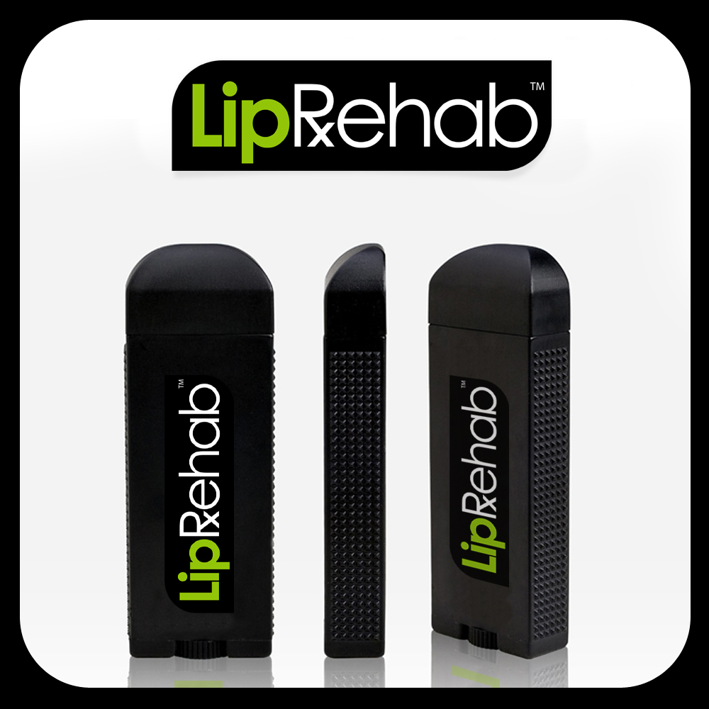Logo Design by omARTist - Entry No. 304 in the Logo Design Contest Creative Logo Design for Lip Rehab.