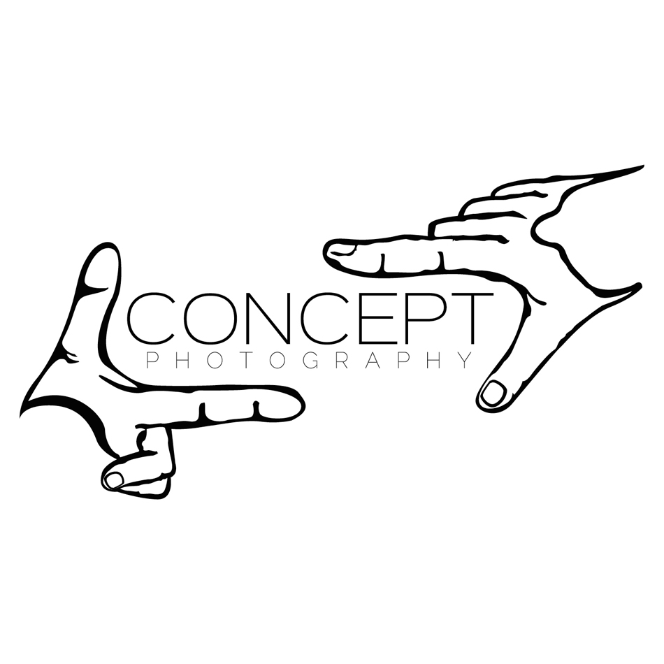 Logo Design by Brad-Evjen - Entry No. 96 in the Logo Design Contest Concept Photography Inc..