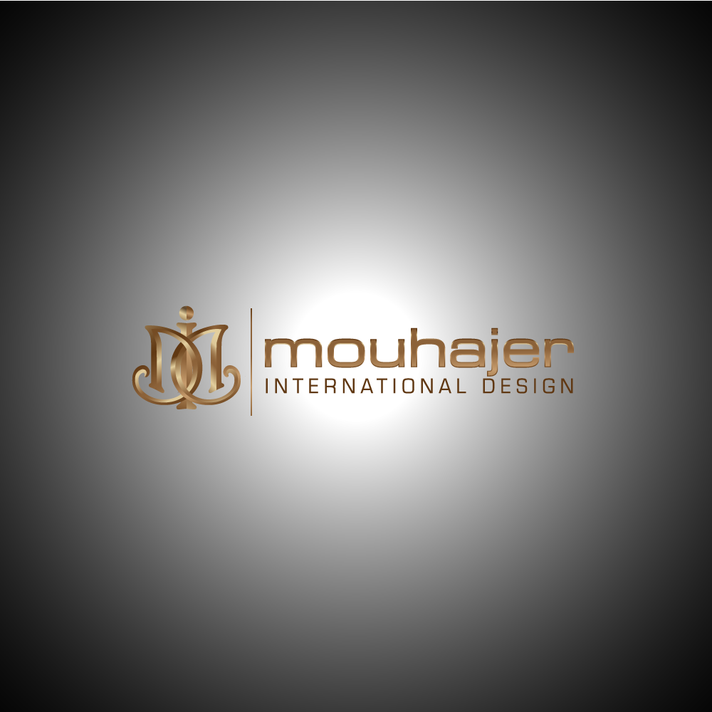 Logo Design by rockin - Entry No. 84 in the Logo Design Contest Unique Logo Design Wanted for Mouhajer International Design.