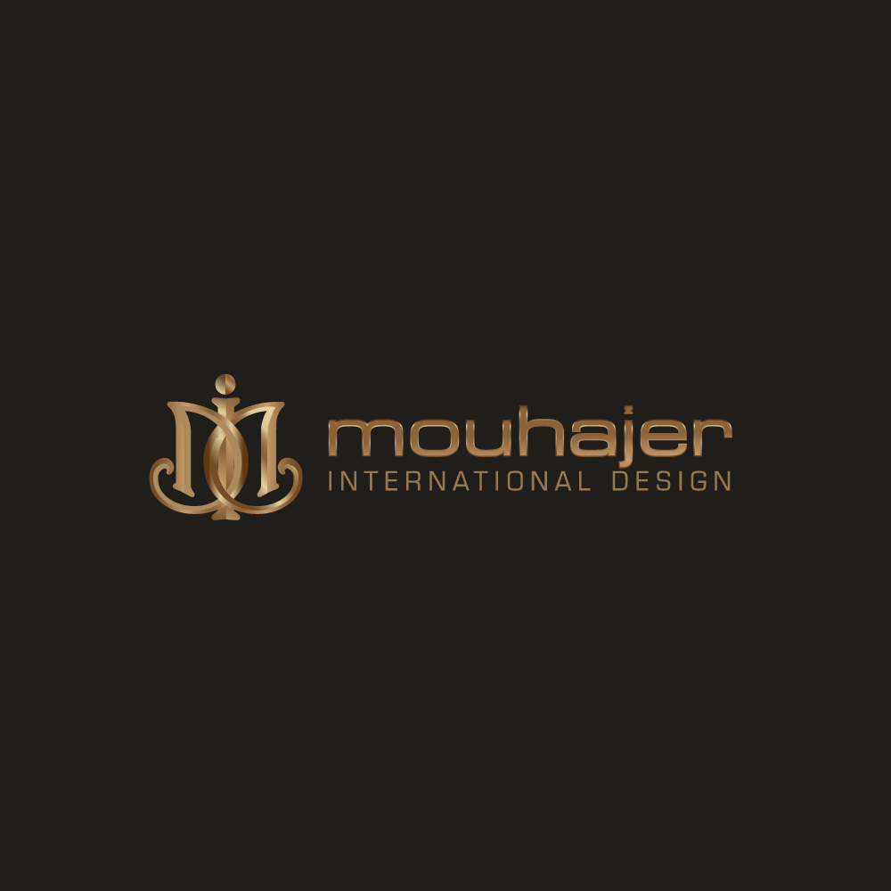 Logo Design by rockin - Entry No. 89 in the Logo Design Contest Unique Logo Design Wanted for Mouhajer International Design.