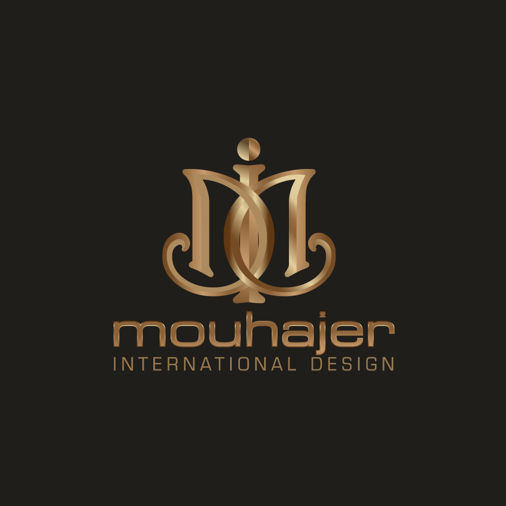 Logo Design by rockin - Entry No. 90 in the Logo Design Contest Unique Logo Design Wanted for Mouhajer International Design.