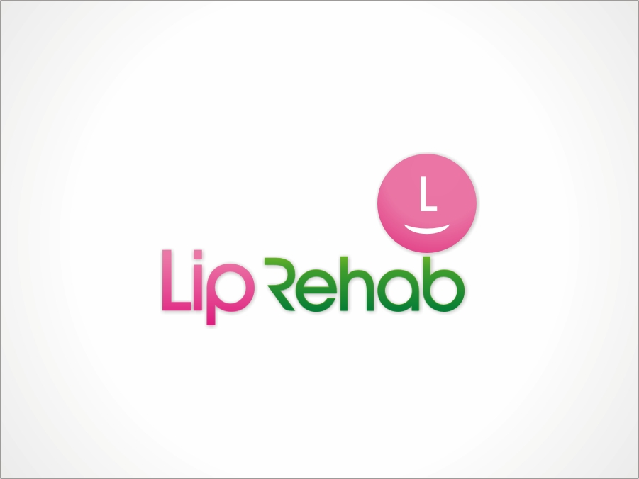 Logo Design by RED HORSE design studio - Entry No. 325 in the Logo Design Contest Creative Logo Design for Lip Rehab.