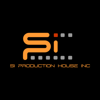 Logo Design by Rudy - Entry No. 95 in the Logo Design Contest Si Production House Inc Logo Design.