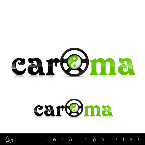 Logo Design by Les-Graphistes - Entry No. 112 in the Logo Design Contest New Logo Design for car.ma.