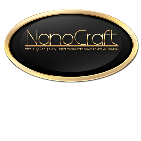Logo Design by Steven Lopez - Entry No. 25 in the Logo Design Contest Unique Logo Design Wanted for NanoCraft Brewing Company.