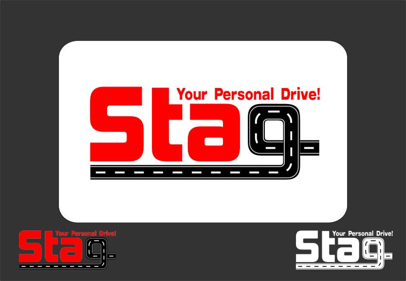 Logo Design by RasYa Muhammad Athaya - Entry No. 336 in the Logo Design Contest Unique Logo Design Wanted for Stag.