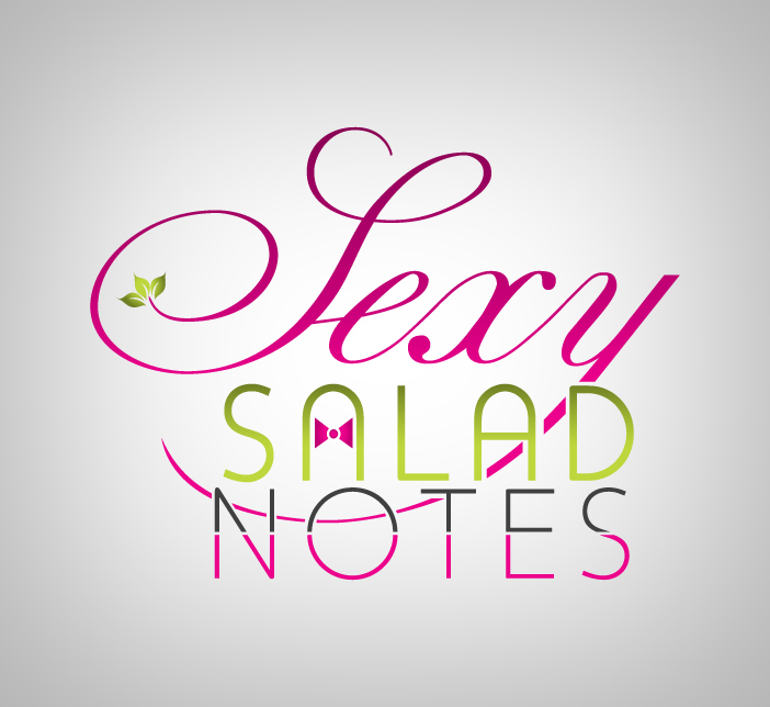 Logo Design by nausigeo - Entry No. 37 in the Logo Design Contest Artistic Logo Design for Sexy Salad Inc..