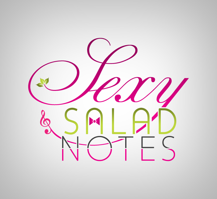 Logo Design by nausigeo - Entry No. 38 in the Logo Design Contest Artistic Logo Design for Sexy Salad Inc..