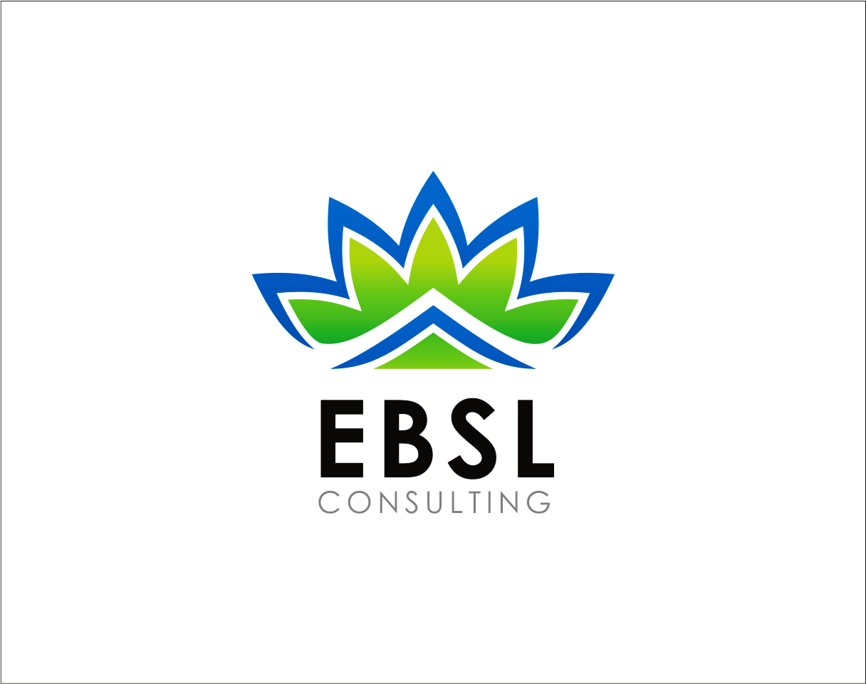 Logo Design by Armada Jamaluddin - Entry No. 102 in the Logo Design Contest EBSL Consulting Logo Design.
