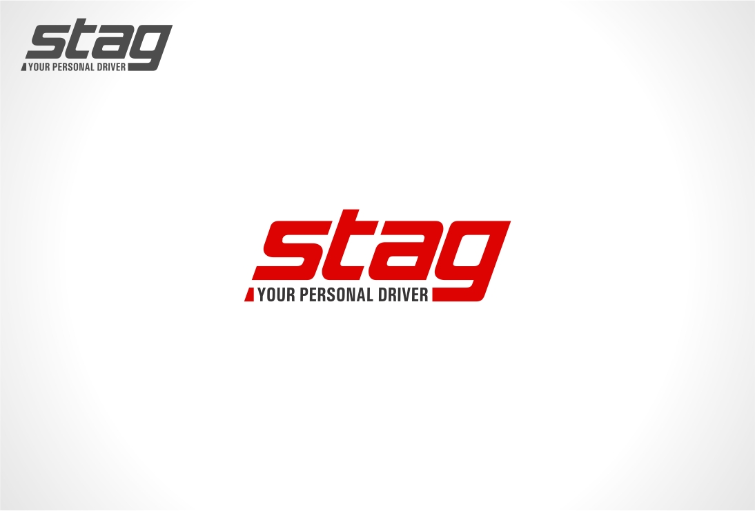 Logo Design by haidu - Entry No. 341 in the Logo Design Contest Unique Logo Design Wanted for Stag.