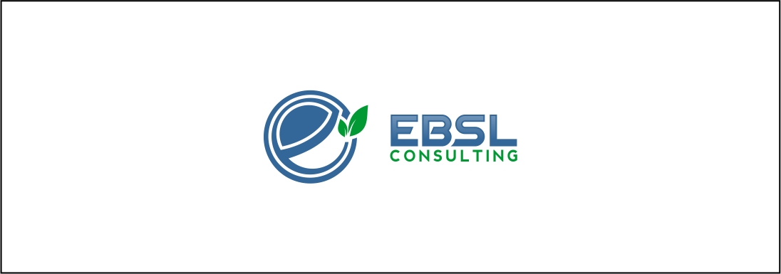 Logo Design by Private User - Entry No. 122 in the Logo Design Contest EBSL Consulting Logo Design.