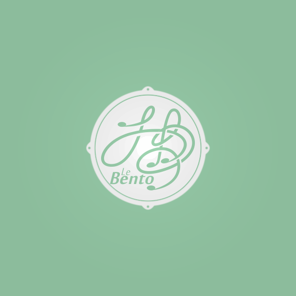 Logo Design by Private User - Entry No. 48 in the Logo Design Contest Captivating Logo Design for Le Bento.