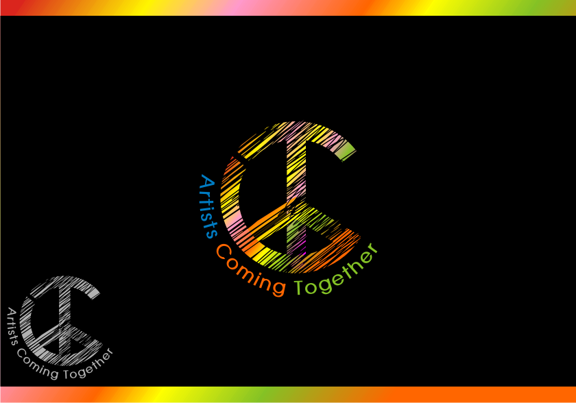 Logo Design by graphicleaf - Entry No. 58 in the Logo Design Contest Creative Logo Design for A.C.T. Artists Coming Together.