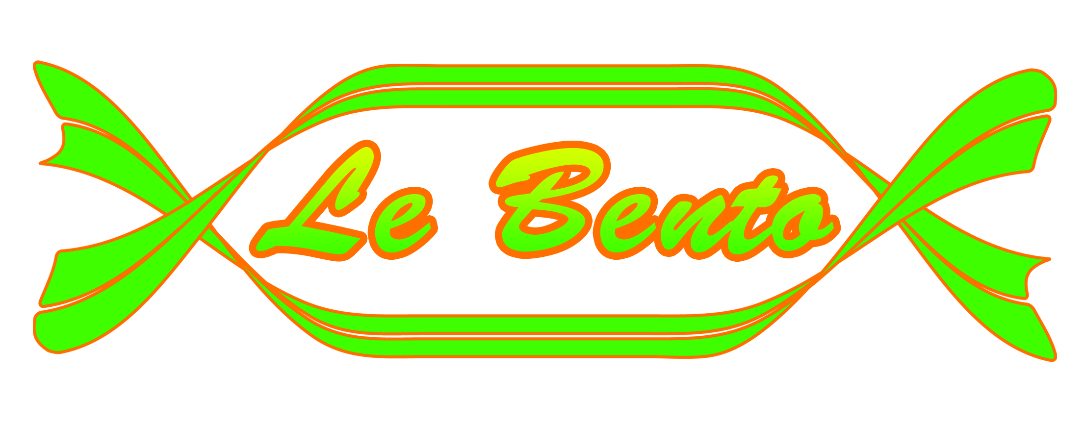 Logo Design by Bolshoi Booze - Entry No. 52 in the Logo Design Contest Captivating Logo Design for Le Bento.