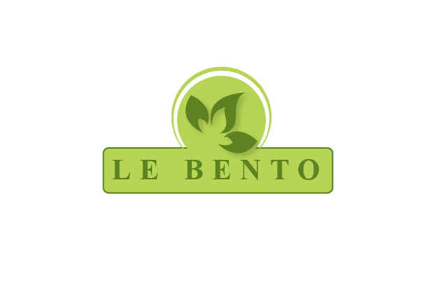 Logo Design by Private User - Entry No. 54 in the Logo Design Contest Captivating Logo Design for Le Bento.
