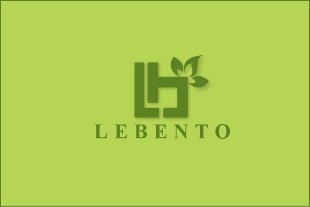 Logo Design by Private User - Entry No. 55 in the Logo Design Contest Captivating Logo Design for Le Bento.
