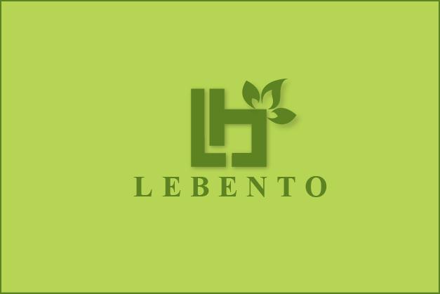 Logo Design by Private User - Entry No. 55 in the Logo Design Contest Captivating Logo Design for Le Bento.