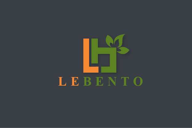 Logo Design by Private User - Entry No. 57 in the Logo Design Contest Captivating Logo Design for Le Bento.