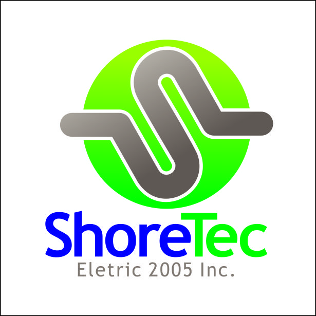 Logo Design by Ernani-Bernardo - Entry No. 44 in the Logo Design Contest Shore Tec Electric 2005 Inc.