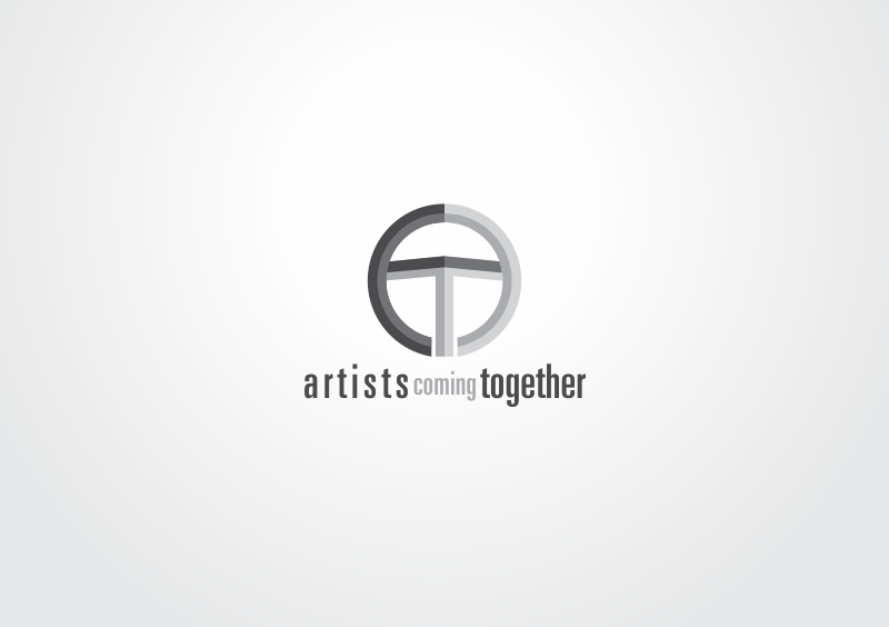 Logo Design by Ravi Shanker - Entry No. 89 in the Logo Design Contest Creative Logo Design for A.C.T. Artists Coming Together.