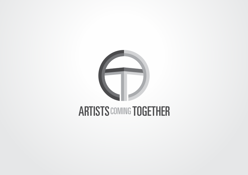 Logo Design by Ravi Shanker - Entry No. 90 in the Logo Design Contest Creative Logo Design for A.C.T. Artists Coming Together.