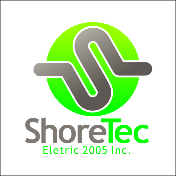 Logo Design by Ernani-Bernardo - Entry No. 46 in the Logo Design Contest Shore Tec Electric 2005 Inc.