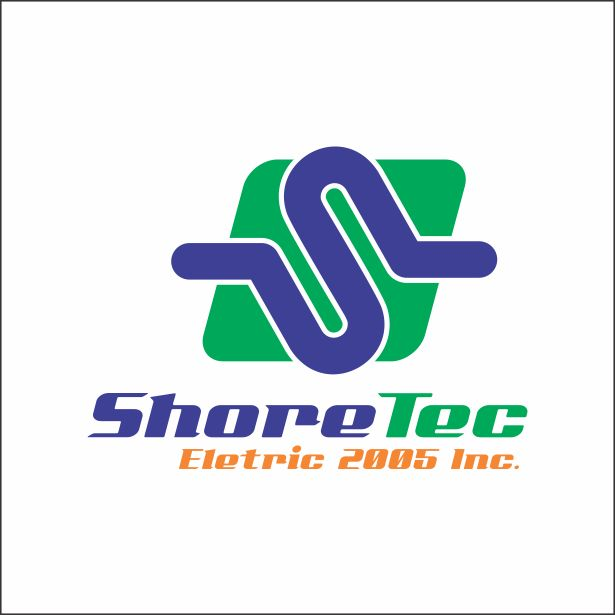 Logo Design by Ernani-Bernardo - Entry No. 49 in the Logo Design Contest Shore Tec Electric 2005 Inc.