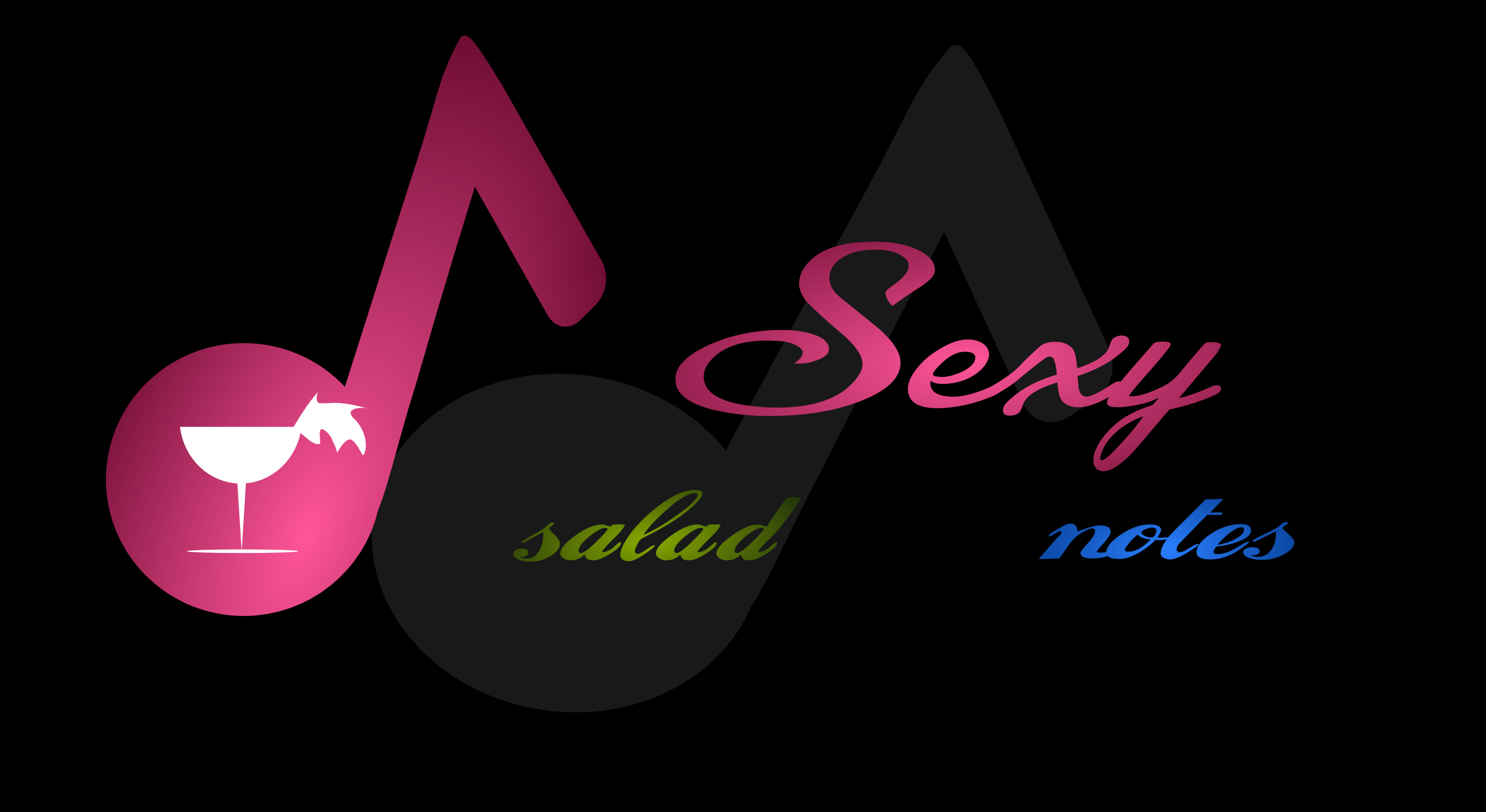 Logo Design by Arindam Khanda - Entry No. 72 in the Logo Design Contest Artistic Logo Design for Sexy Salad Inc..