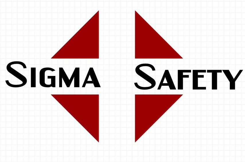Logo Design by Private User - Entry No. 6 in the Logo Design Contest Creative Logo Design for Sigma Safety Corporation.