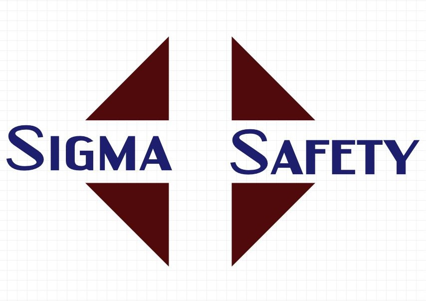 Logo Design by Private User - Entry No. 7 in the Logo Design Contest Creative Logo Design for Sigma Safety Corporation.