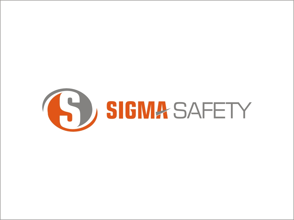 Logo Design by RED HORSE design studio - Entry No. 10 in the Logo Design Contest Creative Logo Design for Sigma Safety Corporation.