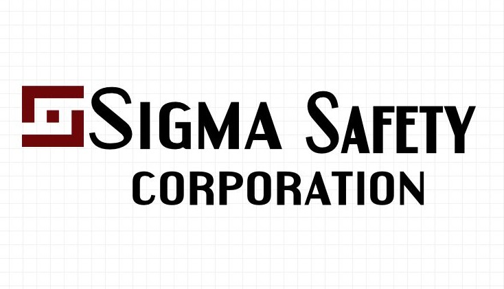 Logo Design by Private User - Entry No. 11 in the Logo Design Contest Creative Logo Design for Sigma Safety Corporation.