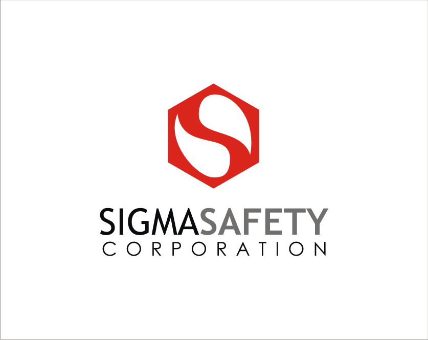 Logo Design by Armada Jamaluddin - Entry No. 16 in the Logo Design Contest Creative Logo Design for Sigma Safety Corporation.