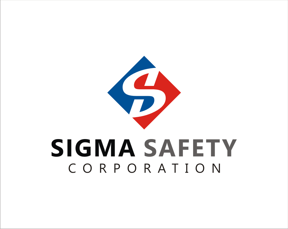 Logo Design by Armada Jamaluddin - Entry No. 17 in the Logo Design Contest Creative Logo Design for Sigma Safety Corporation.
