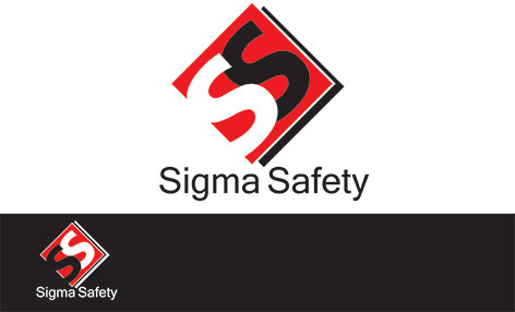 Logo Design by Mohamed Sheikh - Entry No. 19 in the Logo Design Contest Creative Logo Design for Sigma Safety Corporation.