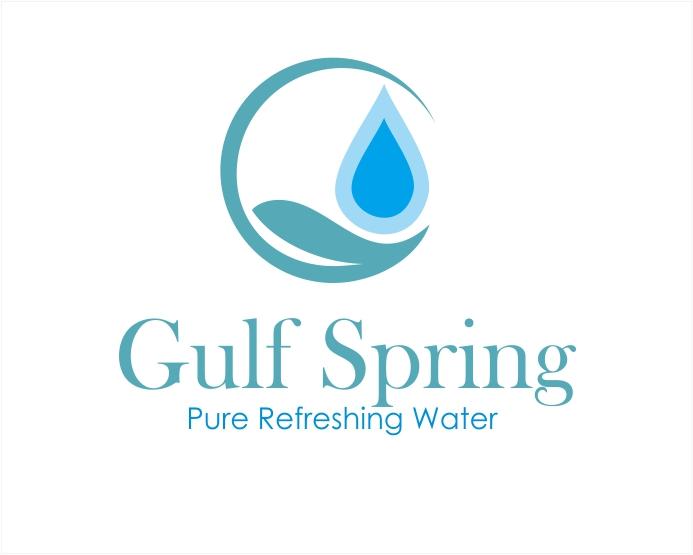 Logo Design by ronny - Entry No. 8 in the Logo Design Contest Inspiring Logo Design for Gulf Spring.