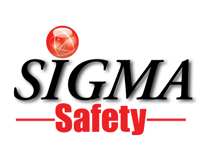 Logo Design by Diana Roder - Entry No. 31 in the Logo Design Contest Creative Logo Design for Sigma Safety Corporation.
