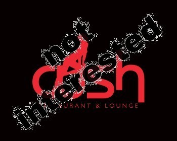 Logo Design by Number-Eight-Design - Entry No. 110 in the Logo Design Contest Cush Restaurant & Lounge Ltd..