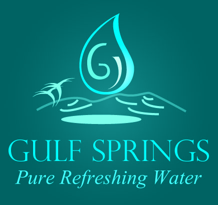 Logo Design by Vivek Singh - Entry No. 20 in the Logo Design Contest Inspiring Logo Design for Gulf Spring.