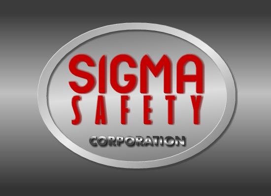 Logo Design by Ismail Adhi Wibowo - Entry No. 53 in the Logo Design Contest Creative Logo Design for Sigma Safety Corporation.
