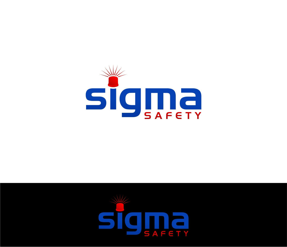 Logo Design by haidu - Entry No. 54 in the Logo Design Contest Creative Logo Design for Sigma Safety Corporation.